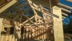 Construction maison bois, SARL AUGER, architecte, Cholet, Maine et Loire, Maître d'œuvre, architecture bois, Maulévrier, Plan maison, THEBAUD RIBAUD VIGNEUX DE BRETAGNE 44