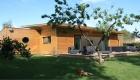 réalisation architecte Maison exterieur en bois