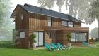 avant-projet maison ossature bois
