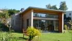 maison en bois architecte près de Cholet