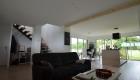 Maison bois LE MAY SUR EVRE 49 interieur Bruno auger architecture