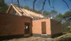 Construction maison bois, SARL AUGER, architecte, Cholet, Maine et Loire, Maître d'œuvre, architecture bois, Maulévrier, Plan maison, LAGRENADE MESQUER PIRIAC 44