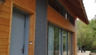 Construction maison bois, SARL AUGER, Cholet, Maine et Loire, Maître d'œuvre, architecture bois, Maulévrier, Plan maison, LAGRENADE MESQUER PIRIAC 44