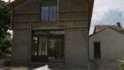 Rénovation ancien atelier en habitation, SARL AUGER, Cholet, Maine et Loire, Maître d'œuvre, architecture bois, Maulévrier, Plan maison MORTAGNE SUR SEVRE 85