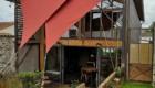SARL AUGER MAITRE D'OEUVRE MAULEVRIER CHOLET RENOVATION GITE LOCATION TOURISME MAULEVRIER maison bois plans rénovation décoration Angers Nantes Cholet